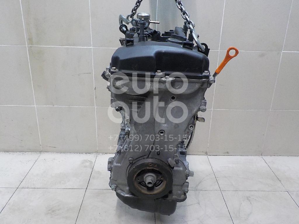 Купить Двигатель Hyundai Sonata VI 2010-2014; (211012GK05)