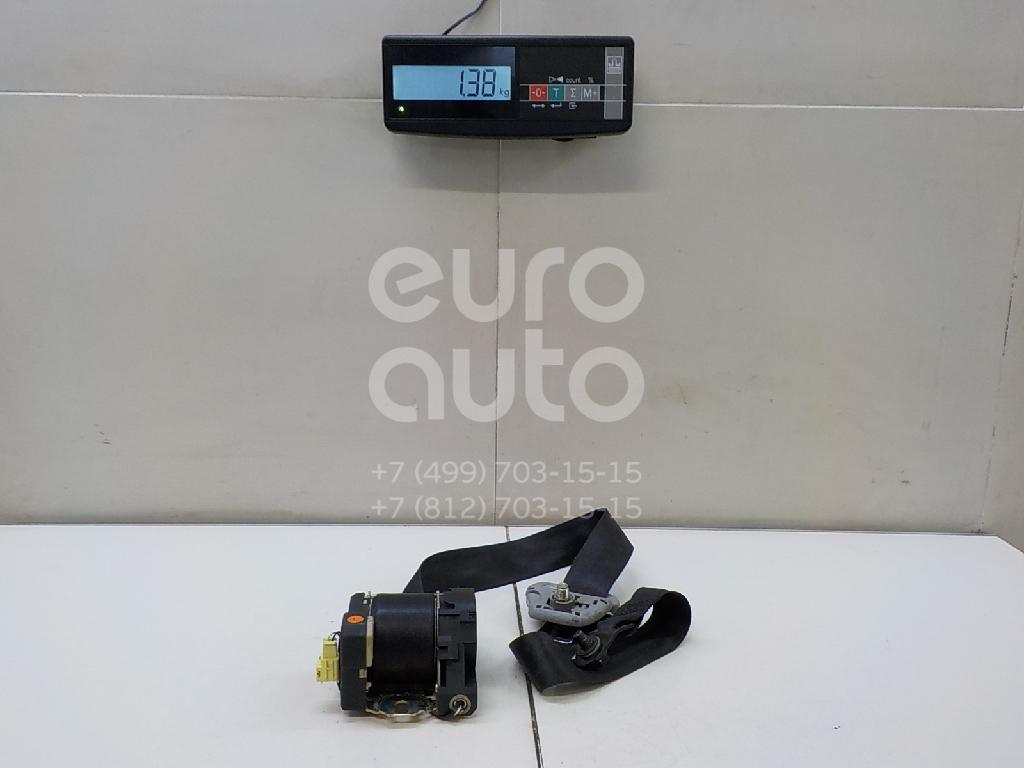 Купить Ремень безопасности с пиропатроном Toyota Avensis I 1997-2003; (7322005031C0)
