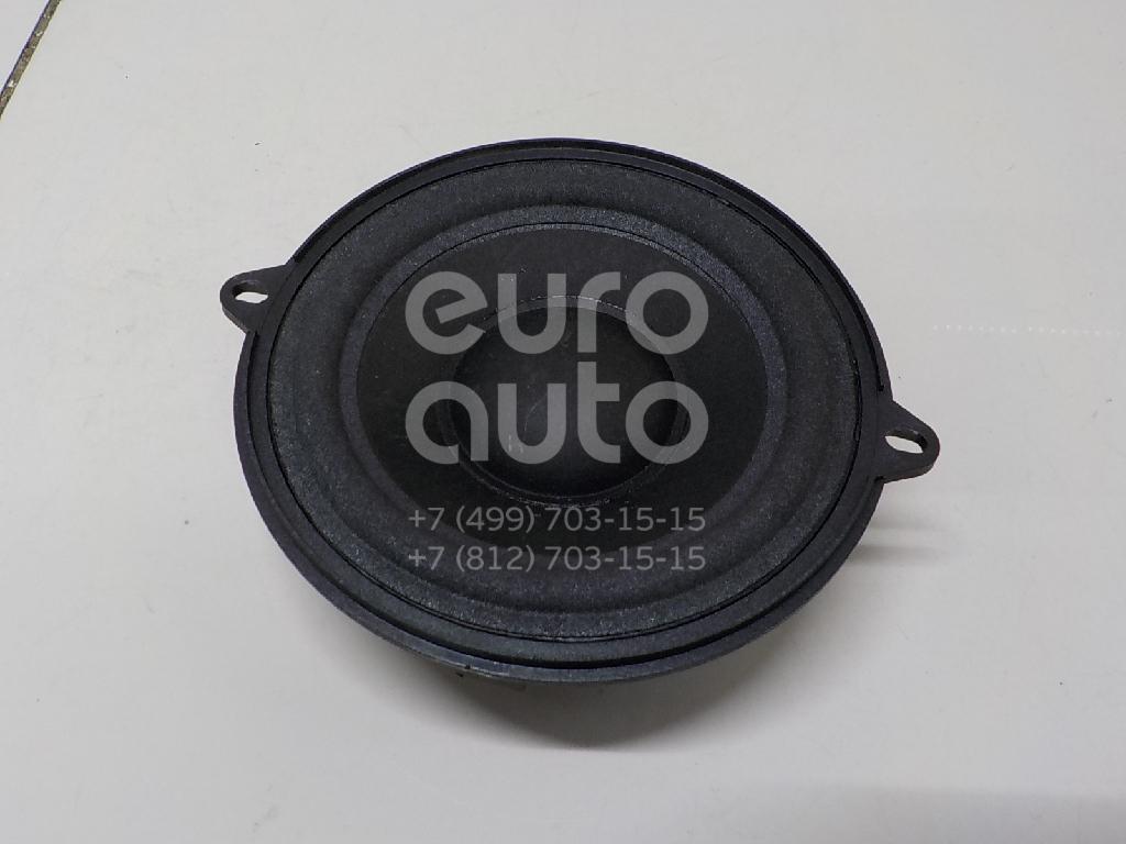Купить Динамик Renault Laguna II 2001-2008; (8200193687)