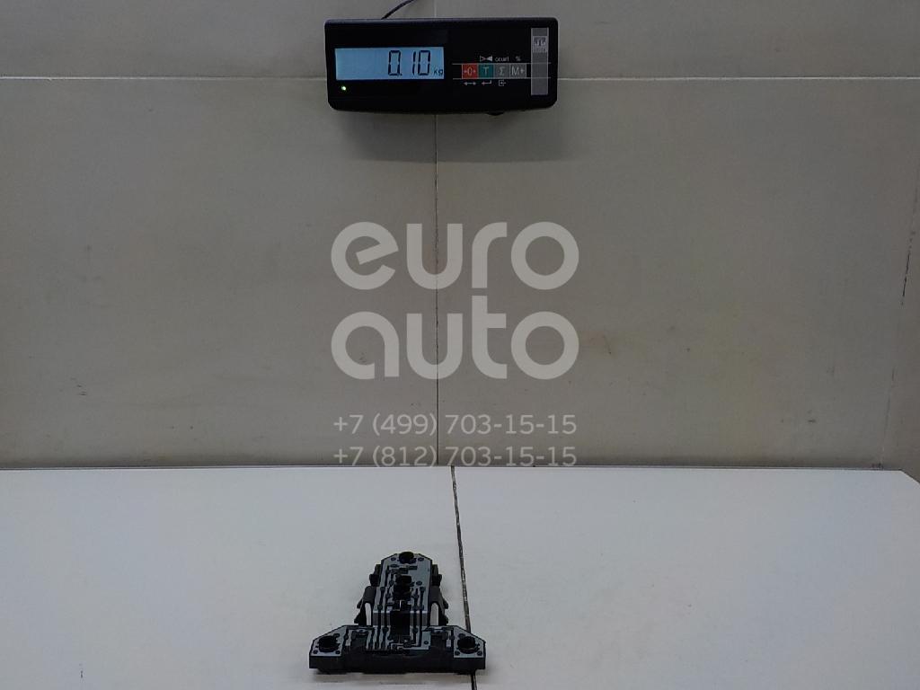 Купить Плата заднего фонаря VW Golf IV/Bora 1997-2005; (1J6945257)