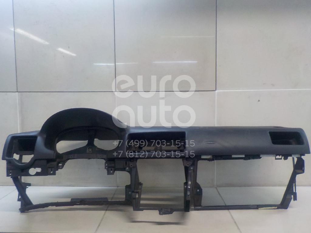 Купить Торпедо VW Golf IV/Bora 1997-2005; (1J1857002E84L)