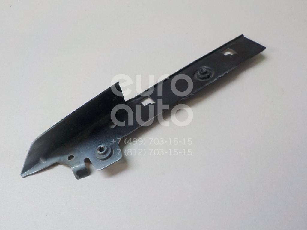 Купить Кронштейн крепления крыла Renault Megane II 2003-2009; (7782101275)