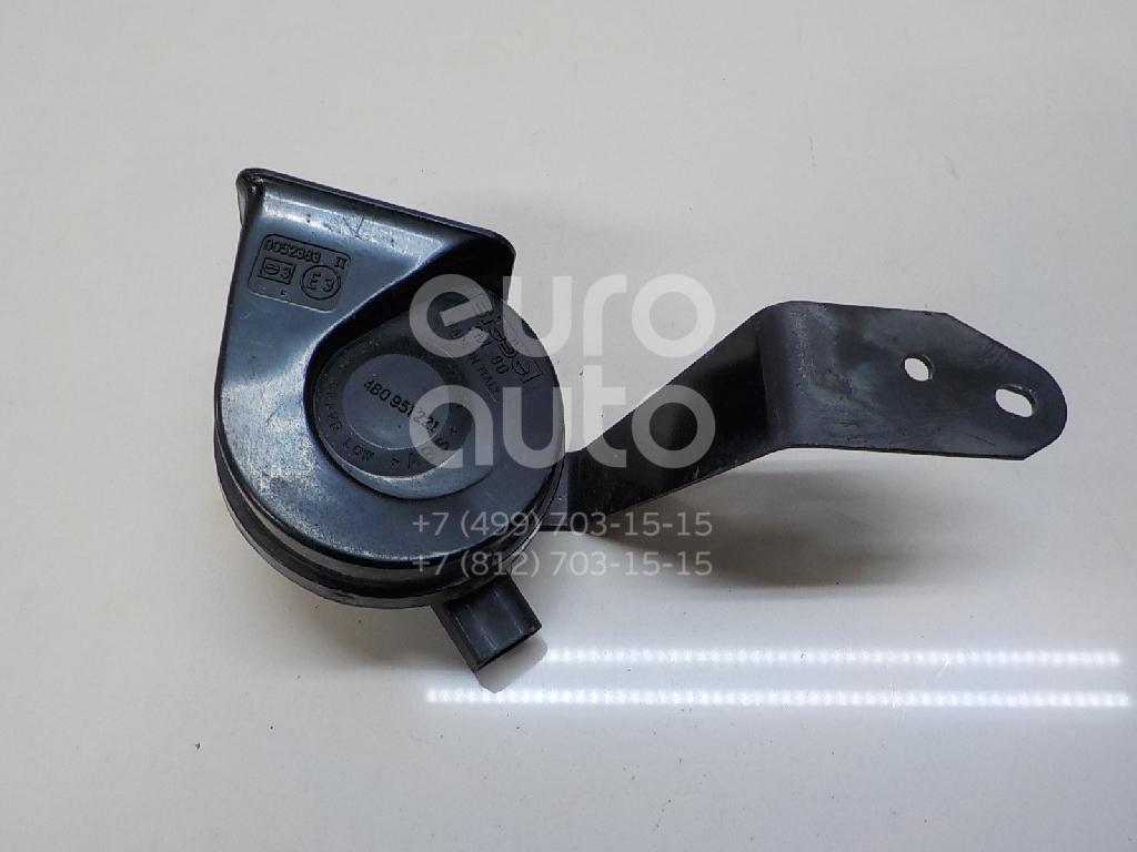Купить Сигнал звуковой Audi A6 [C5] 1997-2004; (4B0951221)