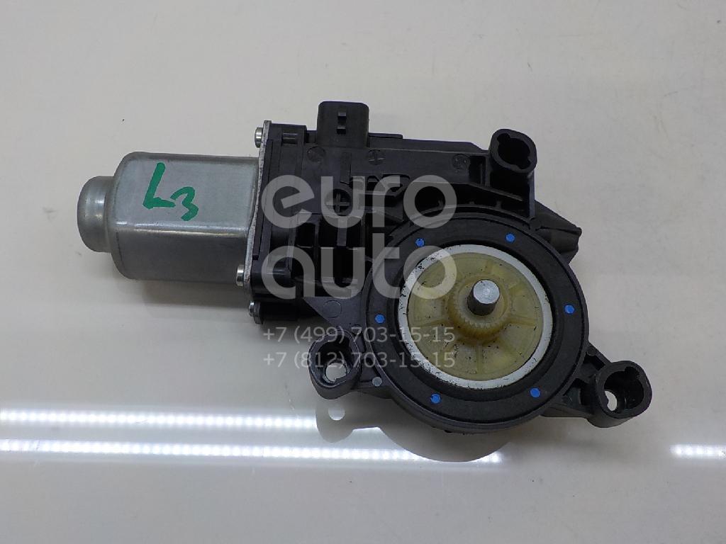 Купить Моторчик стеклоподъемника VW Polo (Sed RUS) 2011-; (6R0959811E)