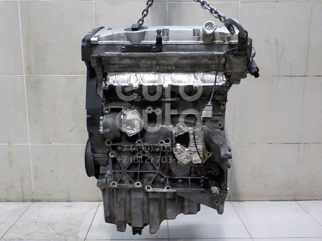 Купить Двигатель Audi A6 [C5] 1997-2004; (06B100098CX)