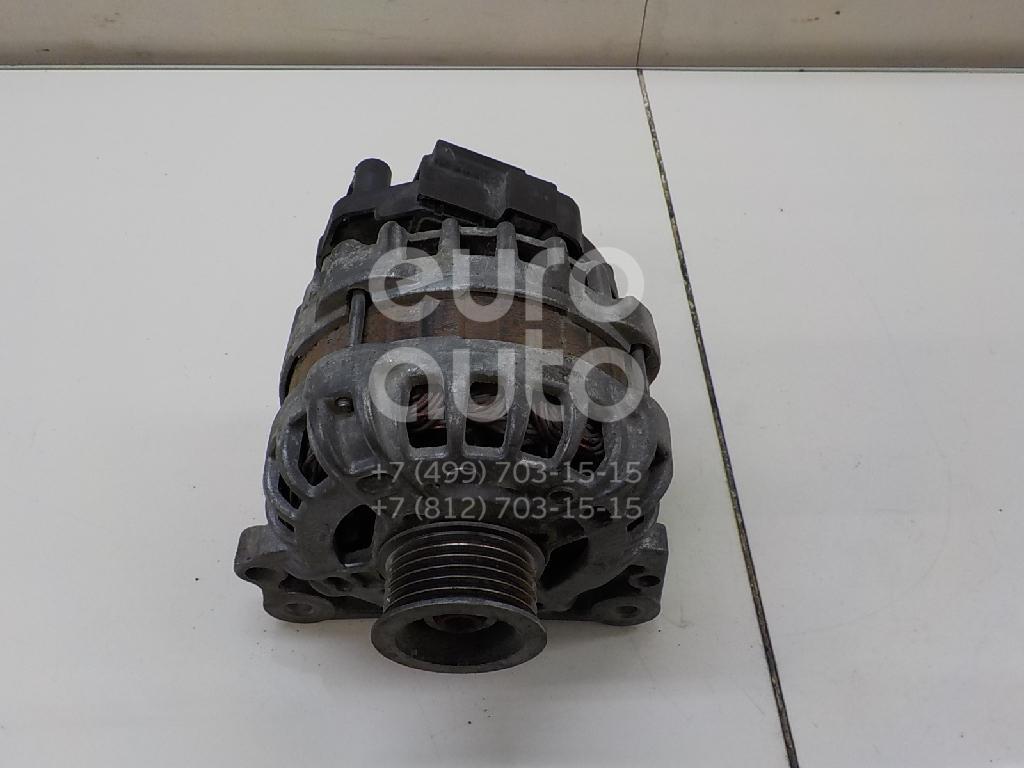 Генератор VW Polo (Sed RUS) 2011-; (03C903024E)  - купить со скидкой