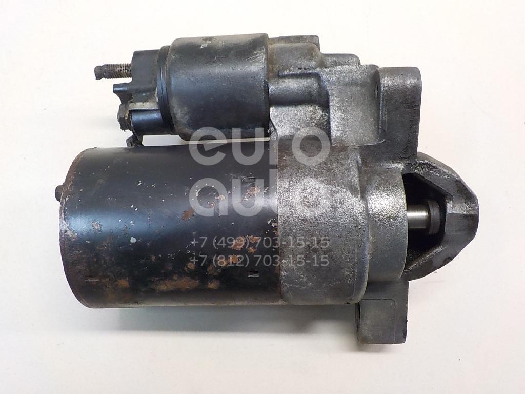 Купить Стартер Peugeot 206 1998-2012; (5802M9)