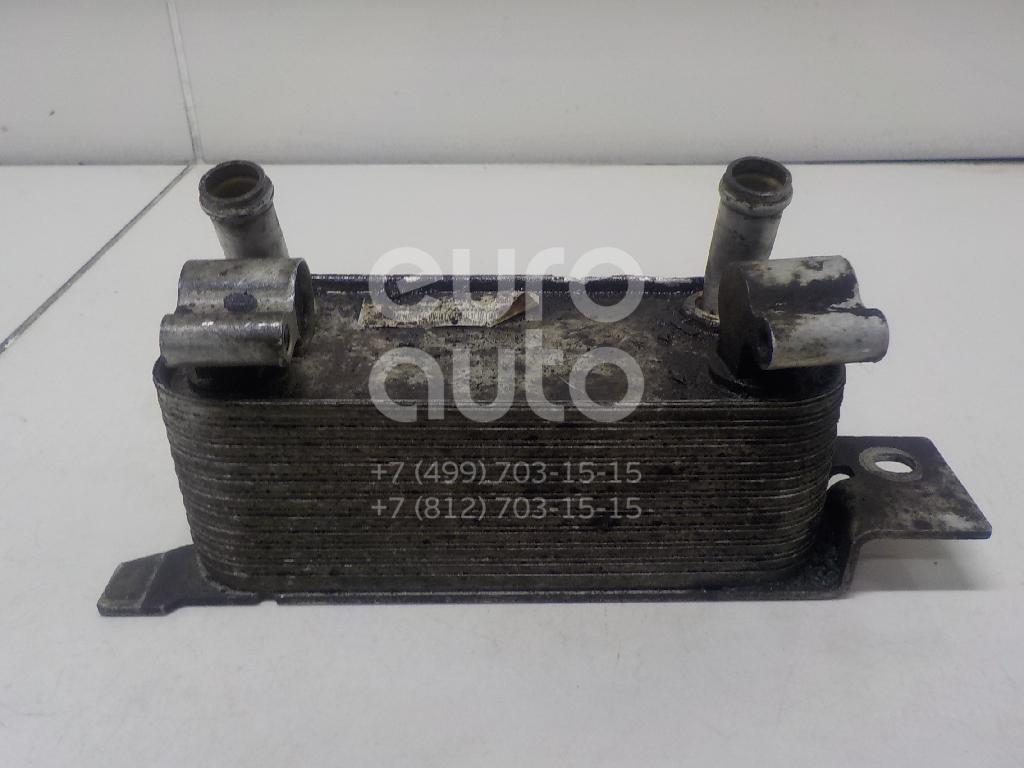Купить Радиатор (маслоохладитель) АКПП Jaguar XF 2007-2015; (XR833000)