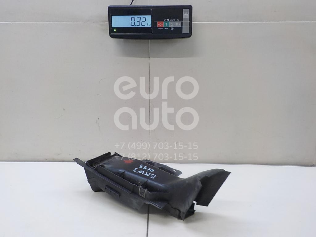 Купить Воздуховод BMW 3-серия E46 1998-2005; (51718197927)