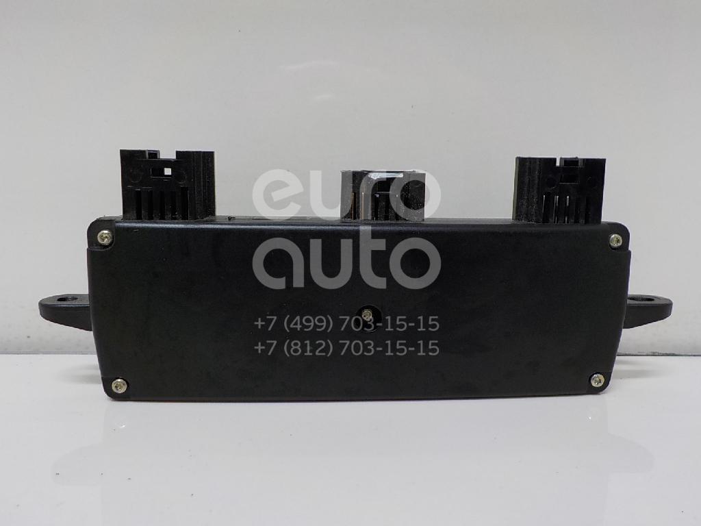 Блок электронный BMW 7-серия E65/E66 2001-2008; (61316916692)  - купить со скидкой