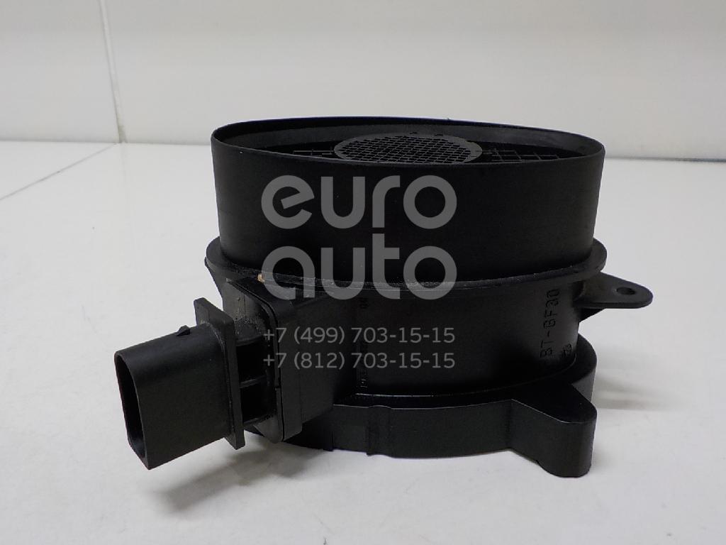 Расходомер воздуха (массметр) BMW 7-серия E65/E66 2001-2008; (13627788744)  - купить со скидкой