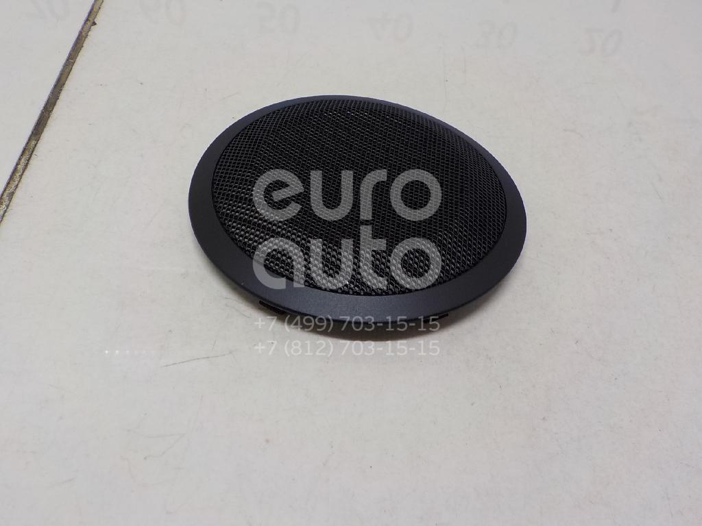 Решетка динамика BMW 3-серия E90/E91 2005-2012; (51417144563)