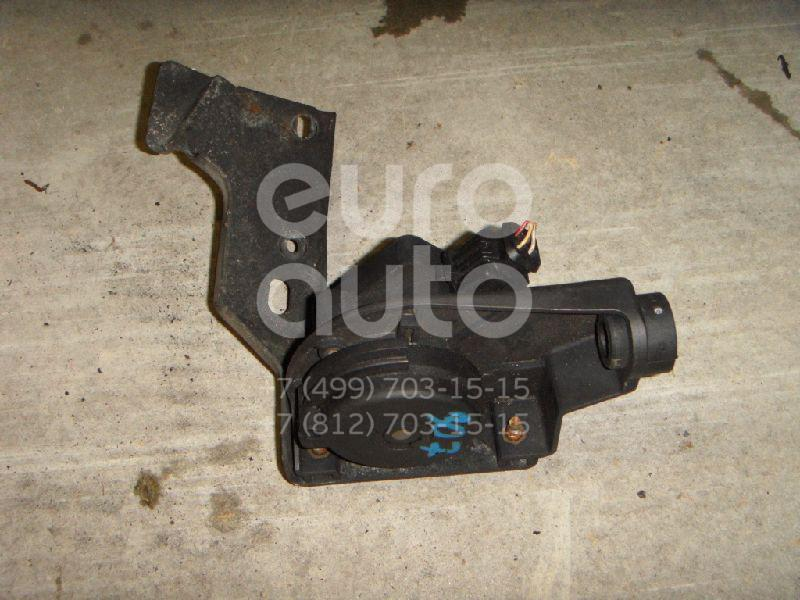 Моторчик привода троса круиз контроля для Peugeot 307 2001-2007 - Фото №1