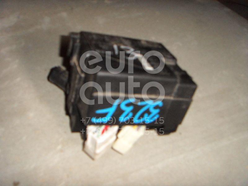 Блок предохранителей для Mazda 323 (BA) 1994-1998 - Фото №1