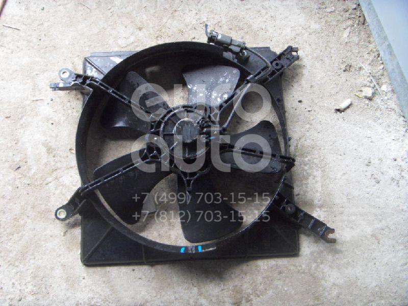 Вентилятор радиатора для Honda Accord V 1996-1998 - Фото №1
