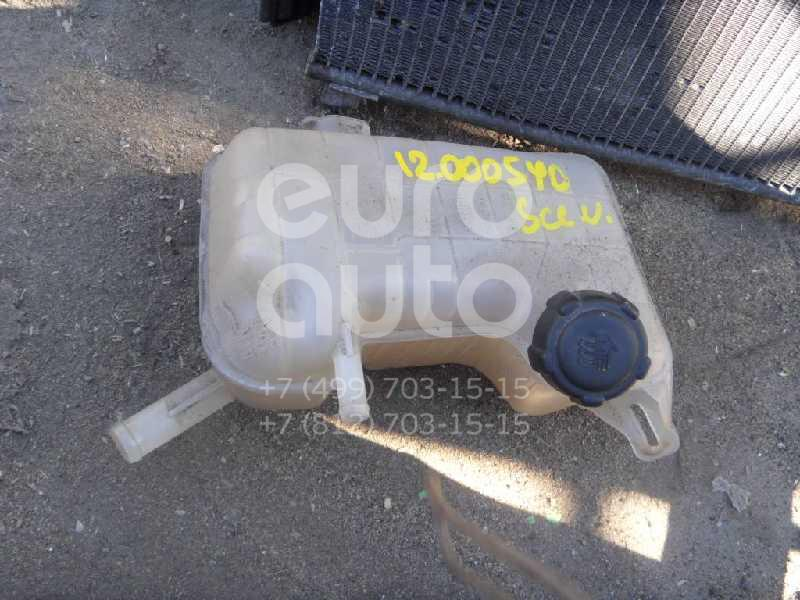 Бачок расширительный для Renault Scenic II 2003-2009 - Фото №1