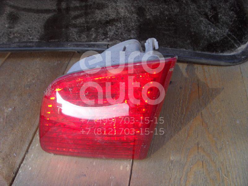 Фонарь задний внутренний правый для Suzuki Liana 2001-2007 - Фото №1