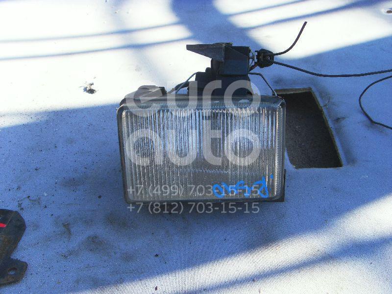 Фара противотуманная правая для Volvo S40 1998-2001 - Фото №1