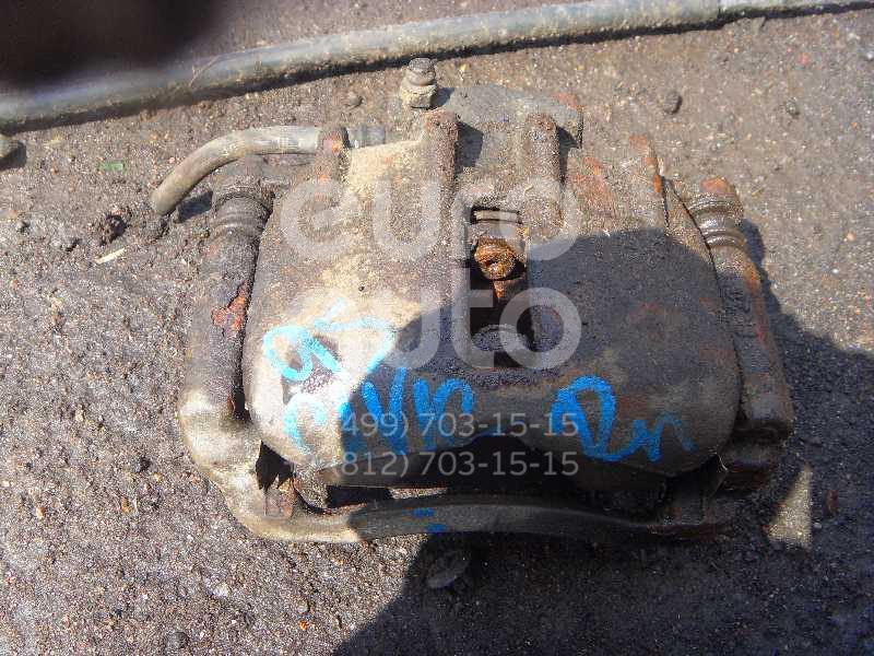 Суппорт передний правый для Honda Civic (MA, MB 5HB) 1995-2001 - Фото №1
