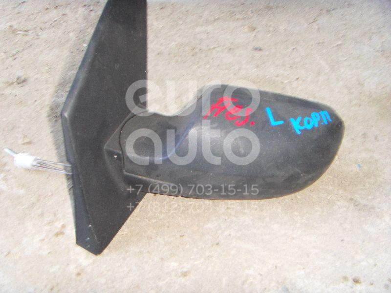 Корпус зеркала левого для Ford Fiesta 2001-2008 - Фото №1