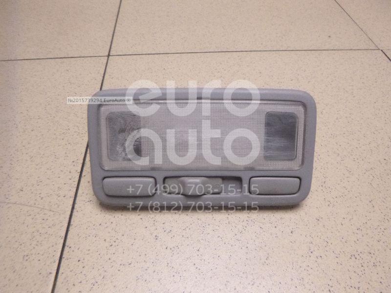 Плафон салонный для Honda HR-V 1999-2005 - Фото №1
