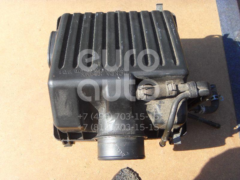Корпус воздушного фильтра для Honda HR-V 1999-2005 - Фото №1