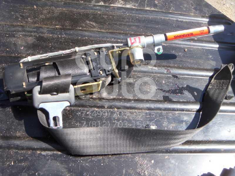 Ремень безопасности с пиропатроном для Volvo 850 1994-1997 - Фото №1