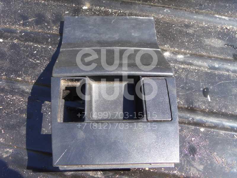Пепельница задняя (в консоль) для Volvo 850 1994-1997 - Фото №1