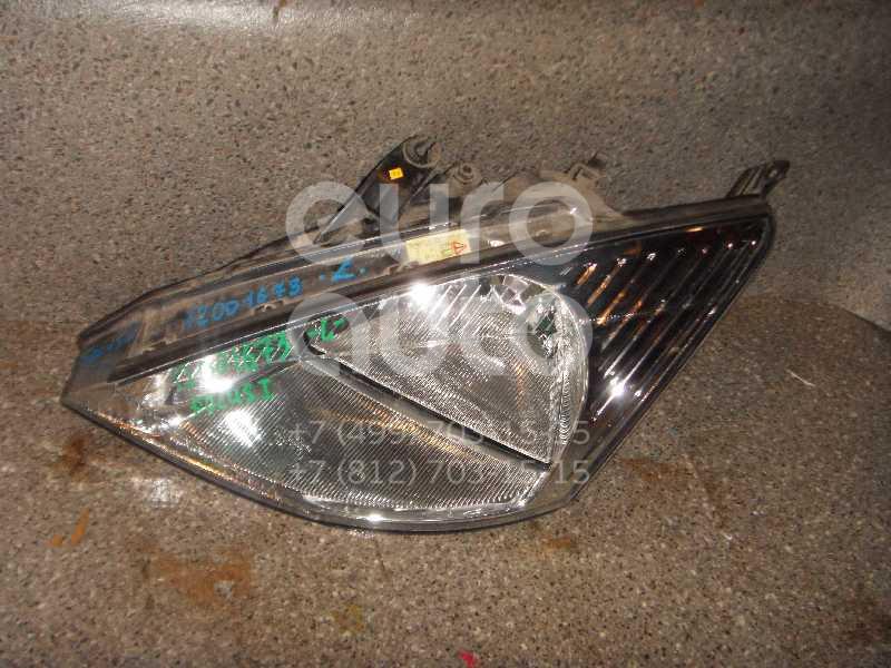 Фара левая для Ford Focus I 1998-2004 - Фото №1