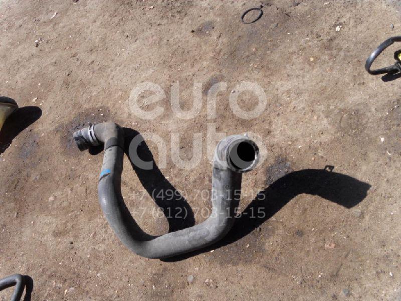 Патрубок радиатора для Ford Focus I 1998-2004 - Фото №1