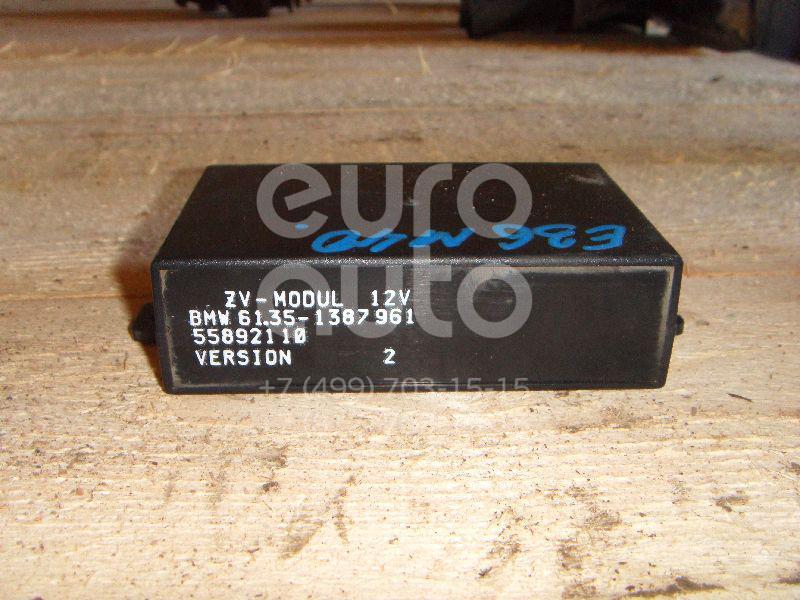 Блок электронный для BMW 3-серия E36 1991-1998 - Фото №1