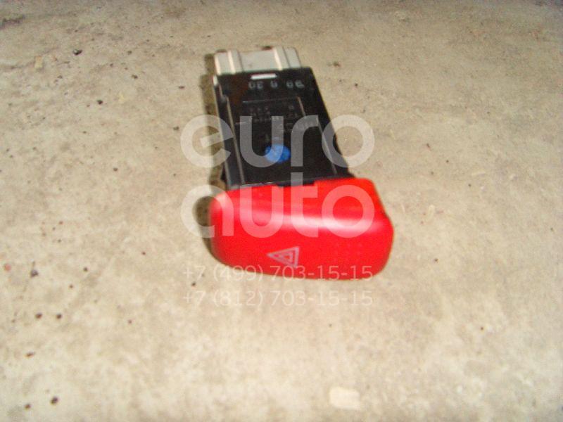 Кнопка аварийной сигнализации для Honda HR-V 1999-2005 - Фото №1