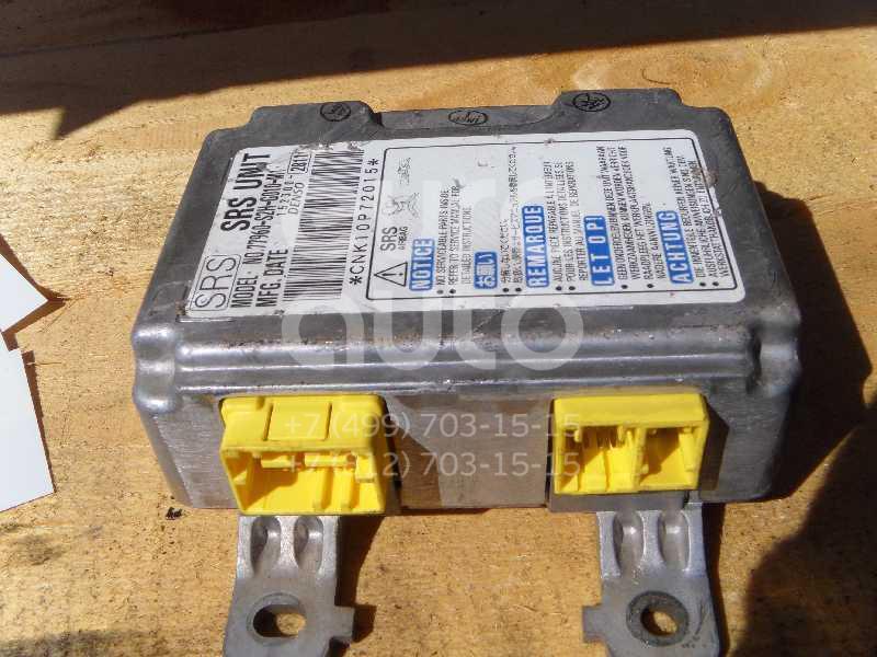 Блок управления AIR BAG для Honda HR-V 1999-2005 - Фото №1