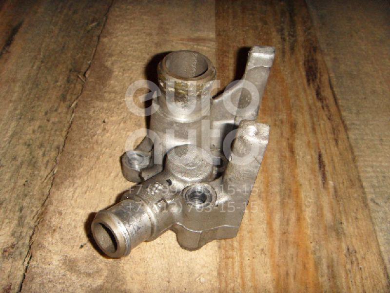 Тройник системы охлаждения для Ford Focus I 1998-2004 - Фото №1