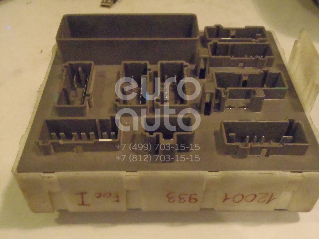 Блок предохранителей для Ford Focus I 1998-2004 - Фото №1