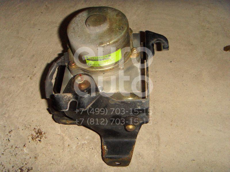 Блок ABS (насос) для Honda HR-V 1999-2005 - Фото №1
