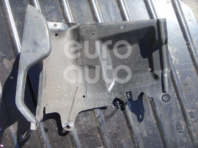 Пыльник двигателя боковой левый для Mitsubishi Carisma (DA) 1995-2000 - Фото №1