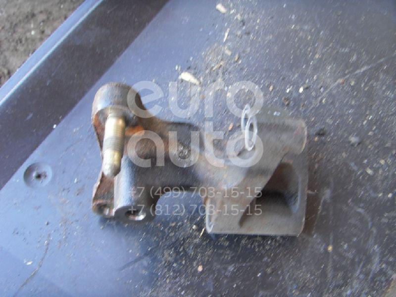 Кронштейн двигателя правый для Nissan Almera N16 2000-2006 - Фото №1