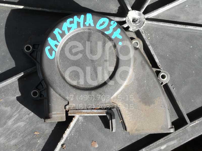 Кожух ремня ГРМ для Mitsubishi Carisma (DA) 2000-2003 - Фото №1