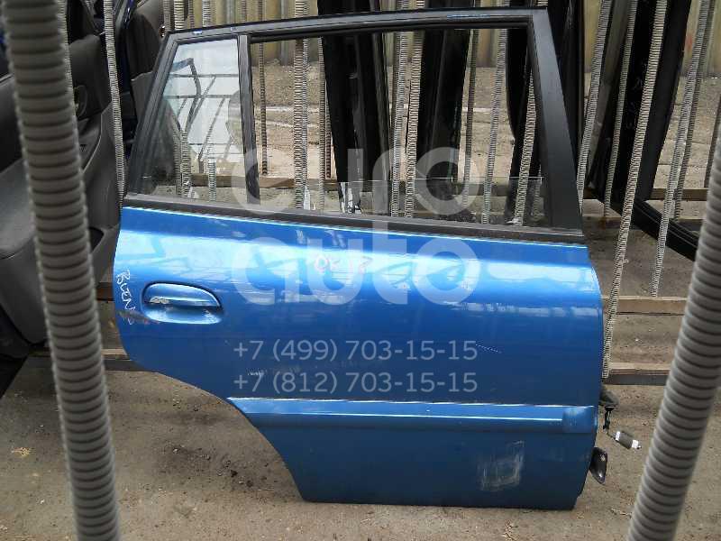 Дверь задняя правая для Kia RIO 2000-2004 - Фото №1