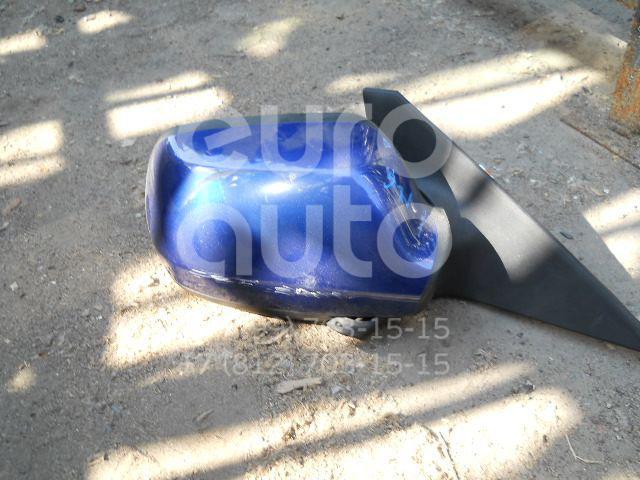 Зеркало правое электрическое для Mazda Mazda 6 (GG) 2002-2007 - Фото №1
