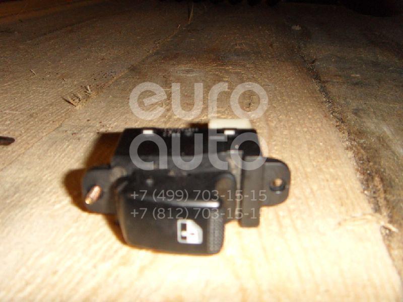 Кнопка стеклоподъемника для Kia RIO 2000-2004 - Фото №1