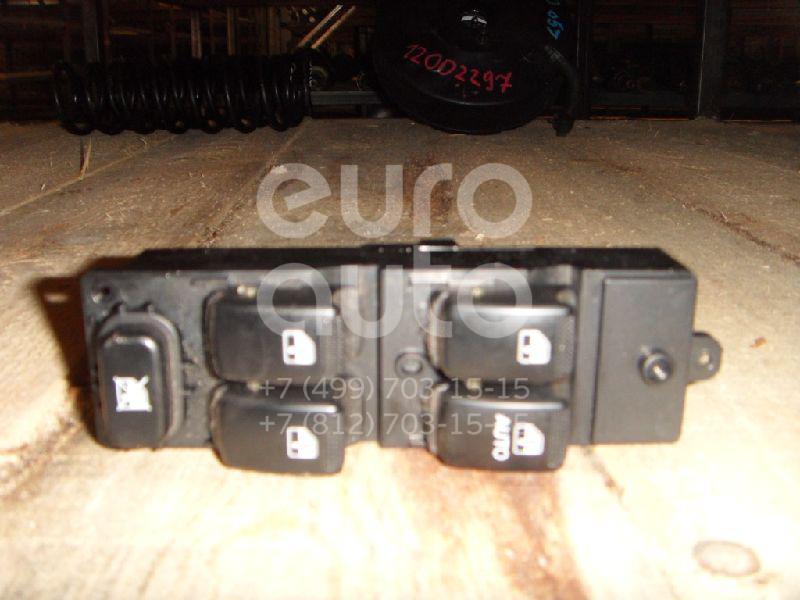 Блок управления стеклоподъемниками для Kia RIO 2000-2004 - Фото №1