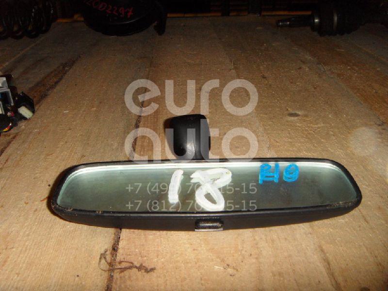 Зеркало заднего вида для Kia RIO 2000-2004;Sportage 1994-2004;Carnival 1999-2005;Spectra 2001-2011;Carens 2002-2006 - Фото №1