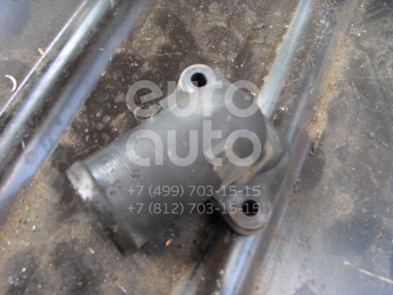 Фланец двигателя системы охлаждения для Renault Clio II/Symbol 1998-2008 - Фото №1