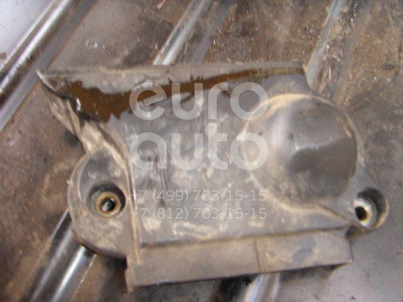 Кожух ремня ГРМ для Renault Clio II/Symbol 1998-2008;Twingo 2007-2014;Clio I 1991-1998;Twingo 1993-2007;Logan 2005-2014;Kangoo 1997-2003;Clio III 2005-2012;Modus 2004-2012 - Фото №1