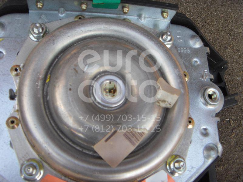 Подушка безопасности в рулевое колесо для Volvo 850 1994-1997 - Фото №1