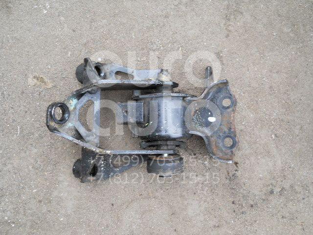 Опора КПП левая для Mazda Mazda 6 (GG) 2002-2007 - Фото №1