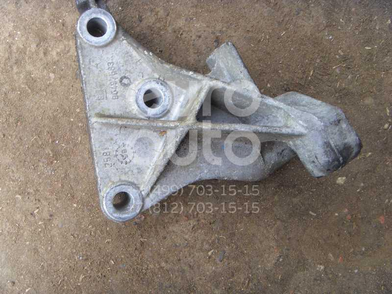 Кронштейн двигателя задний для Opel Vectra B 1999-2002;Vectra B 1995-1999 - Фото №1