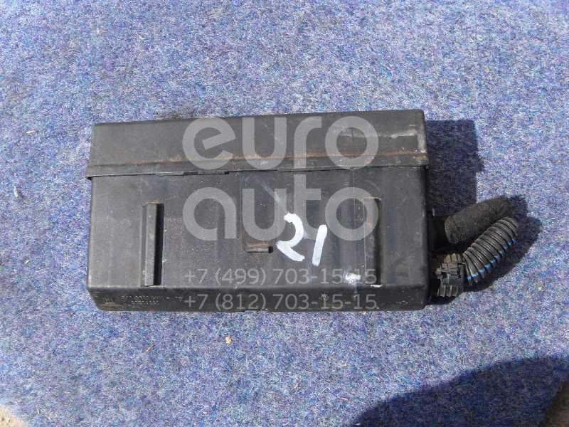Блок предохранителей для Opel Vectra B 1999-2002 - Фото №1